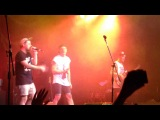 Noize MC ft. Anacondaz - Похуисты (Live  Уфа 02.10.13)